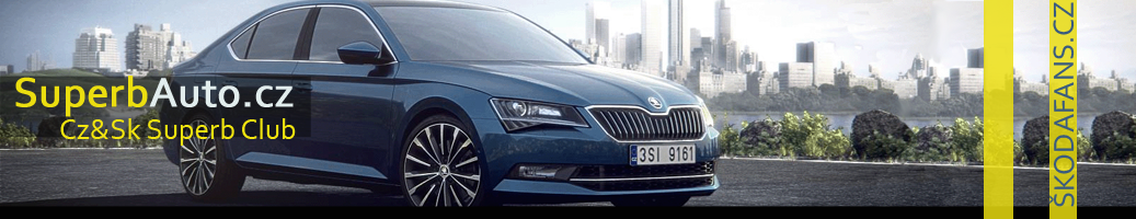 Skoda superb club forum